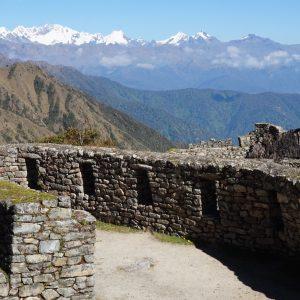 Sayacmarca, chemin de l'inca - copia