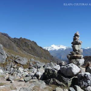 Southern Incas Trekking 12D
