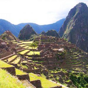 Sunrise-Machu_Picchu_2