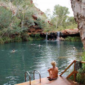 australia_western-australia_karijini_fern-pool
