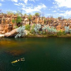 australia_western-australia_swimming_gorge