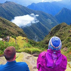 inca trail in comfort