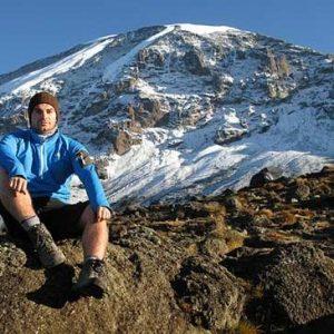 kilimanjaro trek lemosho