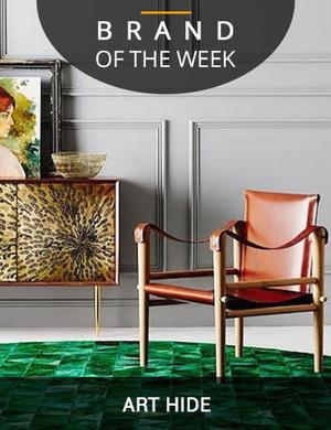 Brand of the week art hide treniq