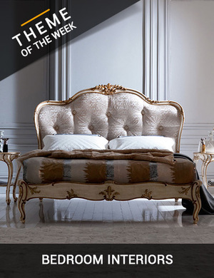 Theme of the week bedroom interiors treniq