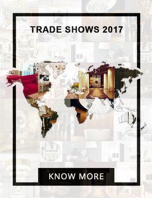 Trade shows 2017 treniq