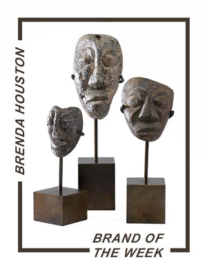 Brand of the week brenda houston treniq