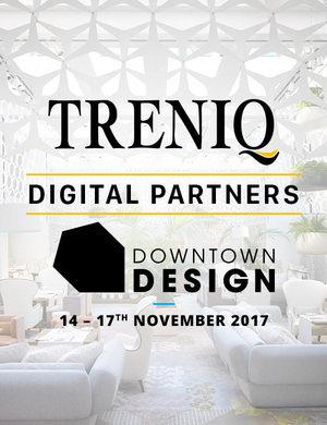 Treniq digital partner downtown design treniq
