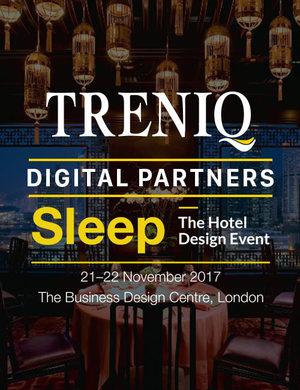Treniq digital partner sleep treniq