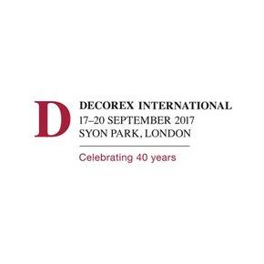 Decorex international logo