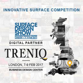 Innovative surface competition treniq 2
