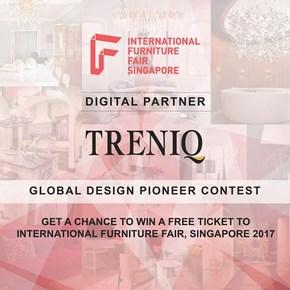 Iffs singapore 2017 digital partners treniq