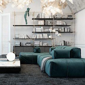 Luxury residence in italy by iryna dzhemesiuk treniq 2