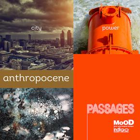 Passages press anthropocene