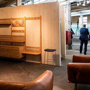 London design fair treniq 1