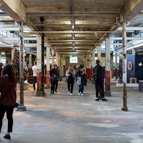 London design fair treniq 2