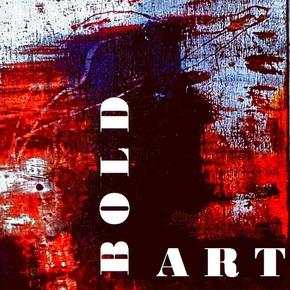 Boldart cover image