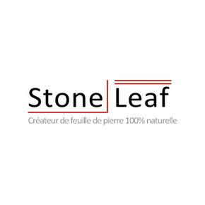 Stone leaf logo treniq