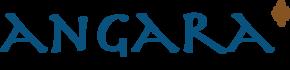 Logo angara fond transparent