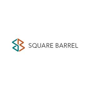 Square barrel logo treniq