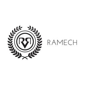Ramech art  logo   v1 resize