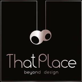 Logo thatplace