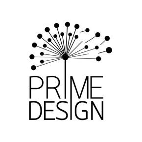 Prime design logo treniq