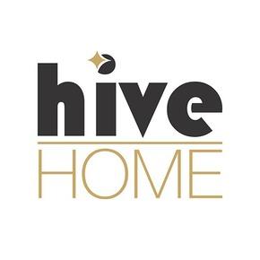 Hive home logo treniq