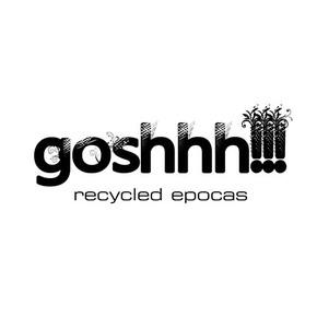 Goshhh logo treniq