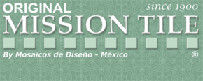 Original mission tile logo 2014