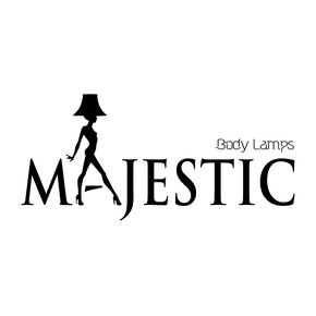 Majestic logo white fcb profile picture