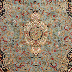Samad rugs cover treniq