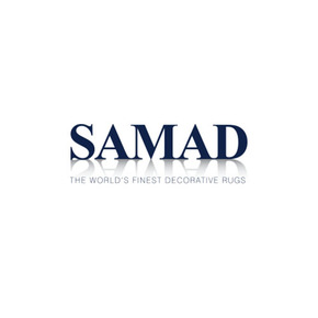 Samad rugs logo treniq