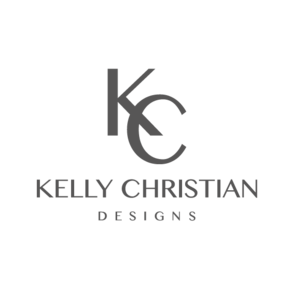 Kelly logo grey
