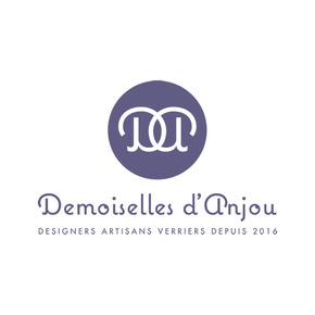 Demoisellesdanjou violet