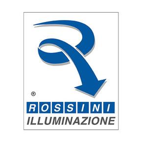 Rossini illuminazione logo treniq