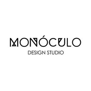 Monoculo design studio logo treniq