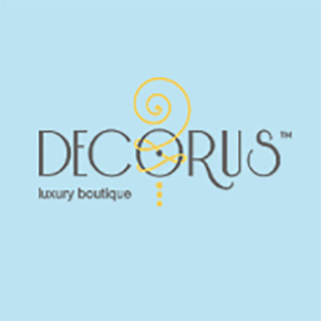 Decorus boutique logo treniq