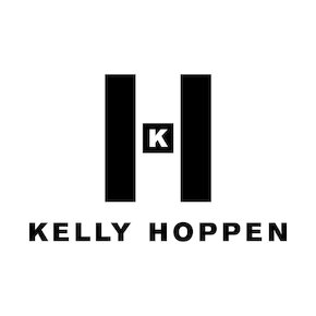 Kelly hoppen logo black 03