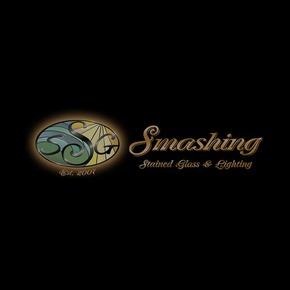 Smashing logo treniq