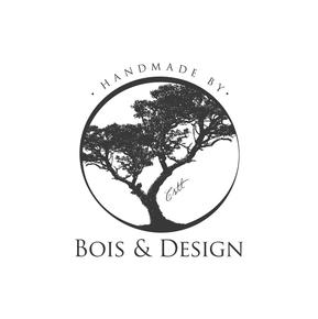 Logo bois design