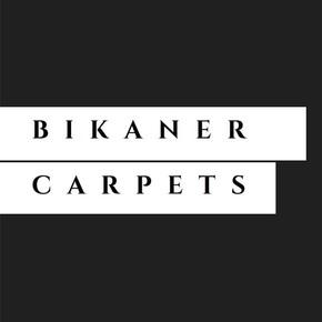 Bikaner carpets treniq logo