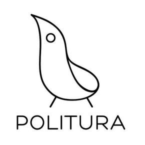 Politua design treniq logo