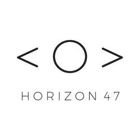 Horizon47 logo treniq