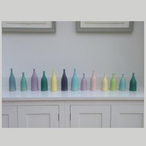 Lucy burley bottles row