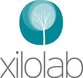 Logo albero colore