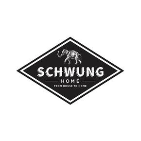 Schwung home logo treniq