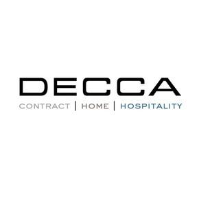 Decca treniq logo