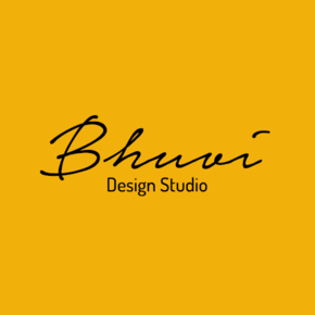 Bhuvidesignstudio logo