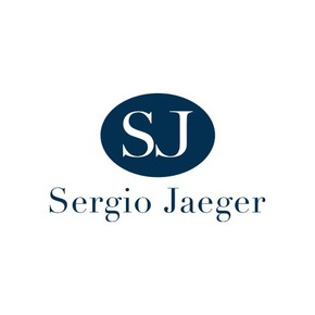 Serge jaeger logo treniq